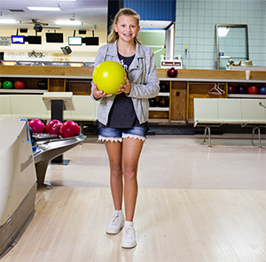 Bowling Articles - Kids Learn to Bowl